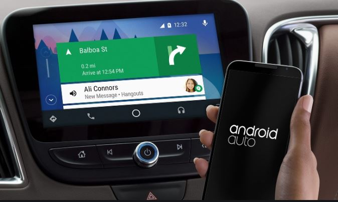 Android Auto Update gave you a new feature but ruined another