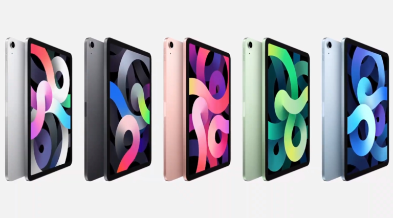 The new iPad Air will have Apple's most powerful processor to date