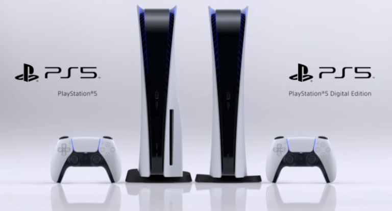 Sony: 99 percent of PS4 games will be playable on PS5